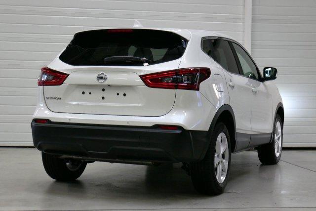 Occasion nissan qashqai nouveau 1 5 dci 110 gu rande la for Garage vente voiture occasion st nazaire