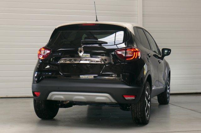 Occasion renault captur nouveau dci 110 energy intens for Garage vente voiture occasion st nazaire