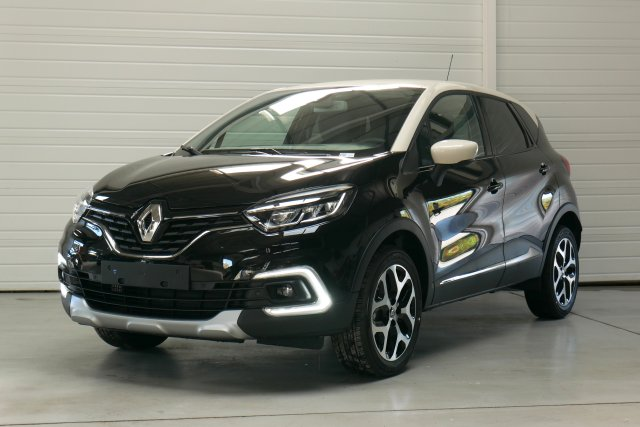 occasion renault captur nouveau dci 110 energy intens gu rande la baule st nazaire. Black Bedroom Furniture Sets. Home Design Ideas